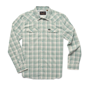 Howler Bros H Bar B Tech Longsleeve Shirt