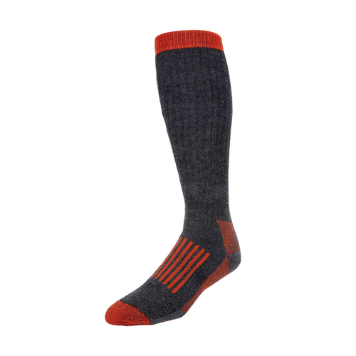 Simms M's Merino Thermal OTC Sock