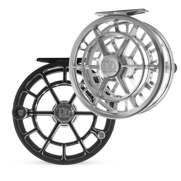 Fly Reels - Iron Bow Fly Shop