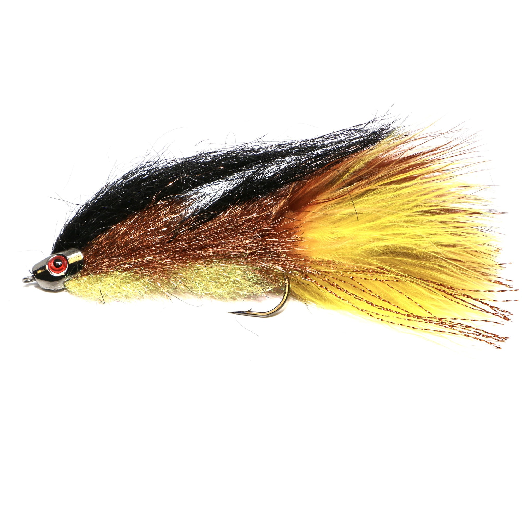 Coffey's Articulated Sparkle Minnow