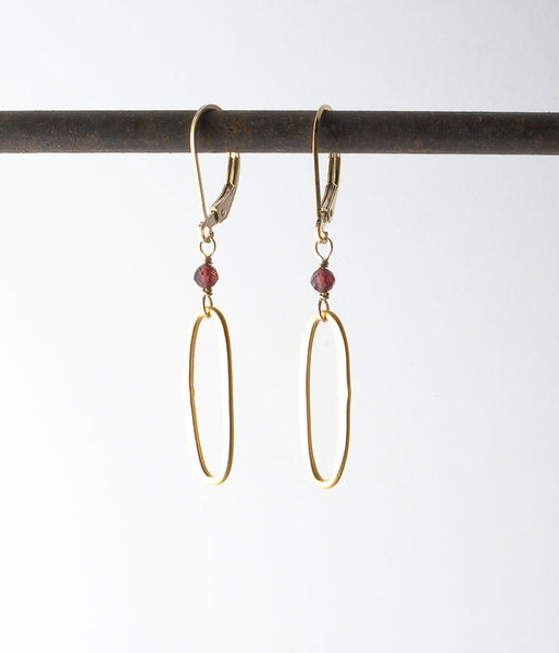 Vermeil Earrings