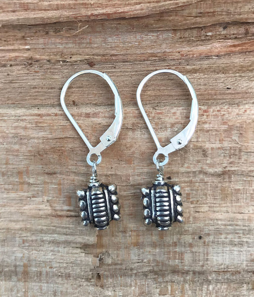 Turkish Sterling Earrings