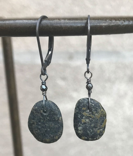 Simple Zen Earrings