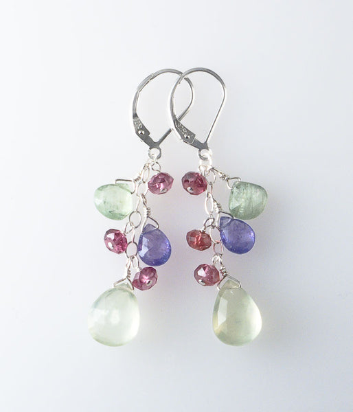 Garden Earrings 4