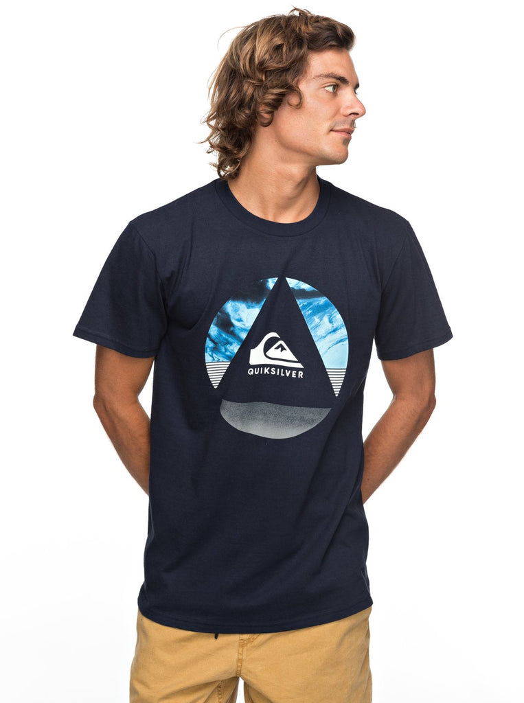 Quiksilver Fluid Turns Tee