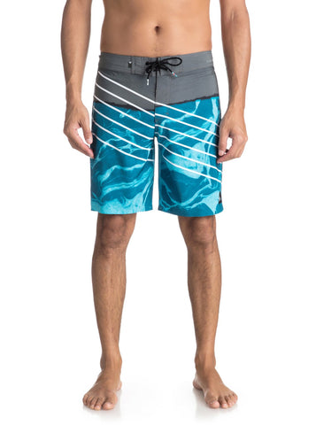 Quiksilver Highline Lava Slash Boardshort