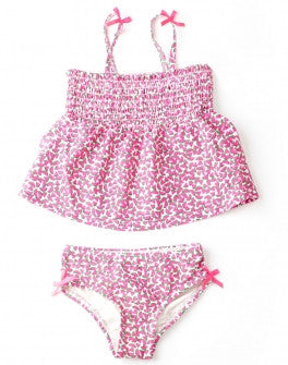 Hula Star Heads Up Tankini
