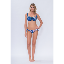 Load image into Gallery viewer, Sunseeker Exotic Floral DD Balconette Bikini Set