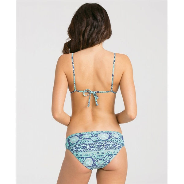 Billabong Triangle Bikini with Capri Bottom