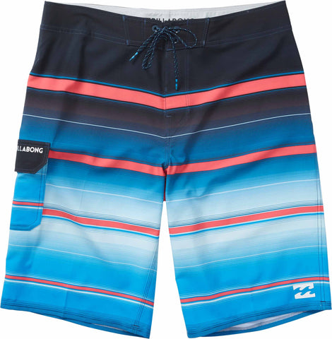 Billabong Boys All Day X Stripe Boardshorts