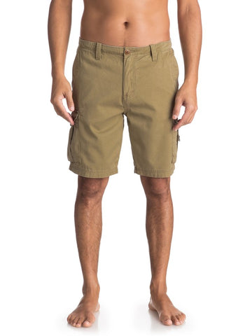 Quiksilver Crucial Battle Cargo Shorts