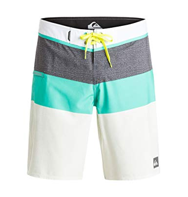 "Quiksilver Every Day Blocked 20"" Boardshort"