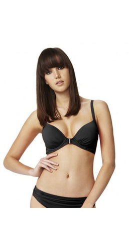 Moontide Underwire Front Clip Top
