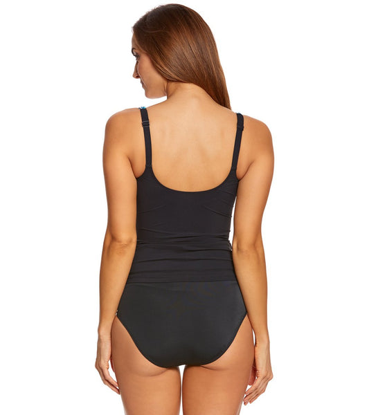 Profile D Cup Tankini Set