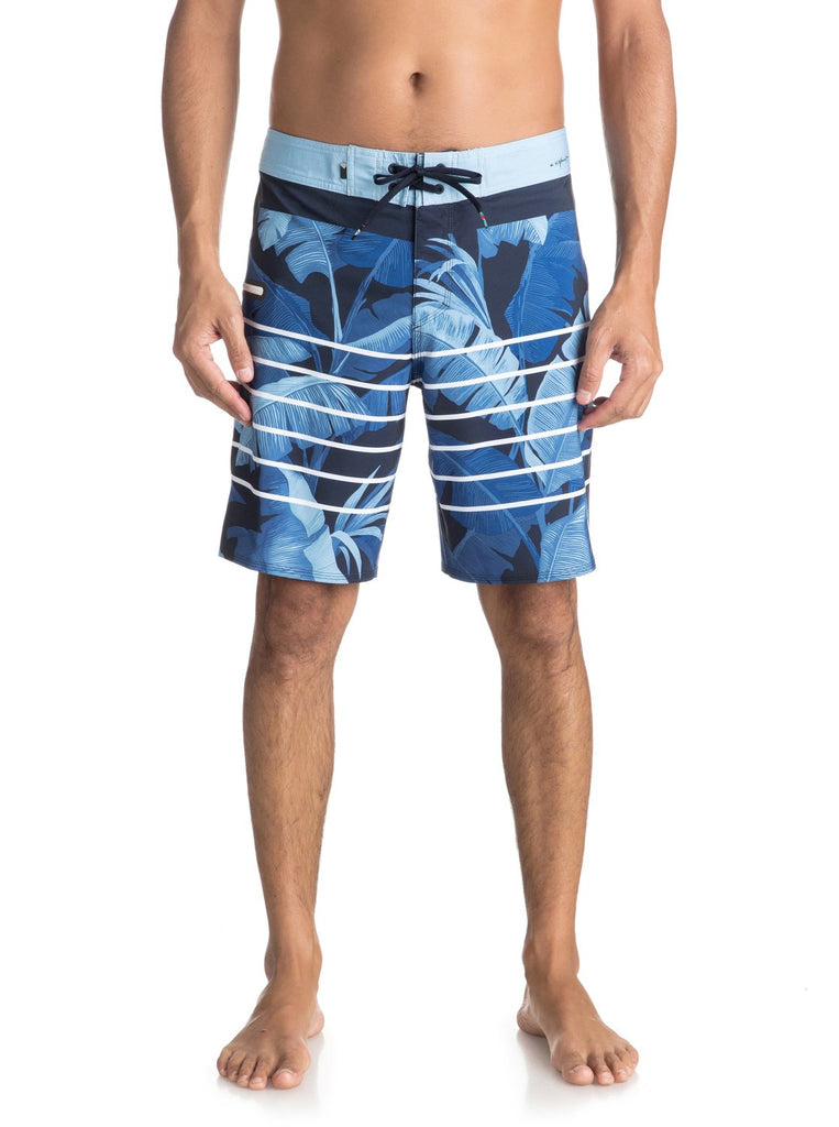 "Quiksilver Highline Time 21"" Boardshort"