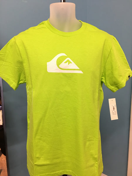 Quiksilver Mountain and Wave Tee