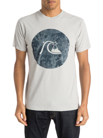 Quiksilver Never Work Tee