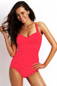 Seafolly Twist Tankini Set