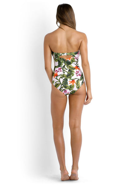 Seafolly Jungle Out There One Piece