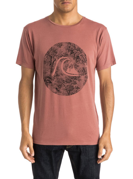 Quiksilver Sunset Tunnels Tee