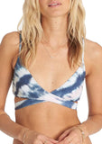 Billabong Tidalwave Wrap Bikini Set