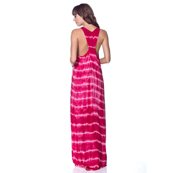 Maaji Stop and Listen Maxi Dress Cover Up