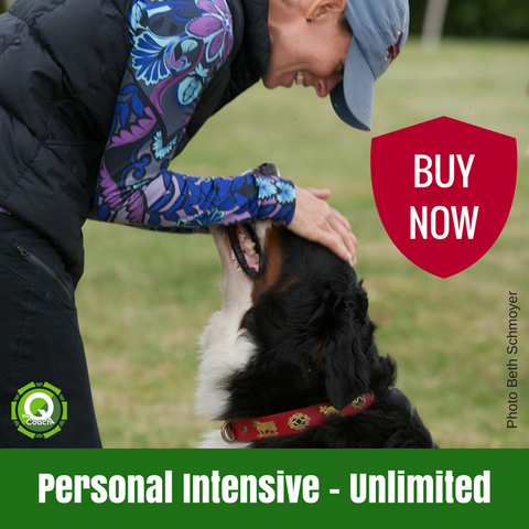 Personal Intensive - UNLIMITED
