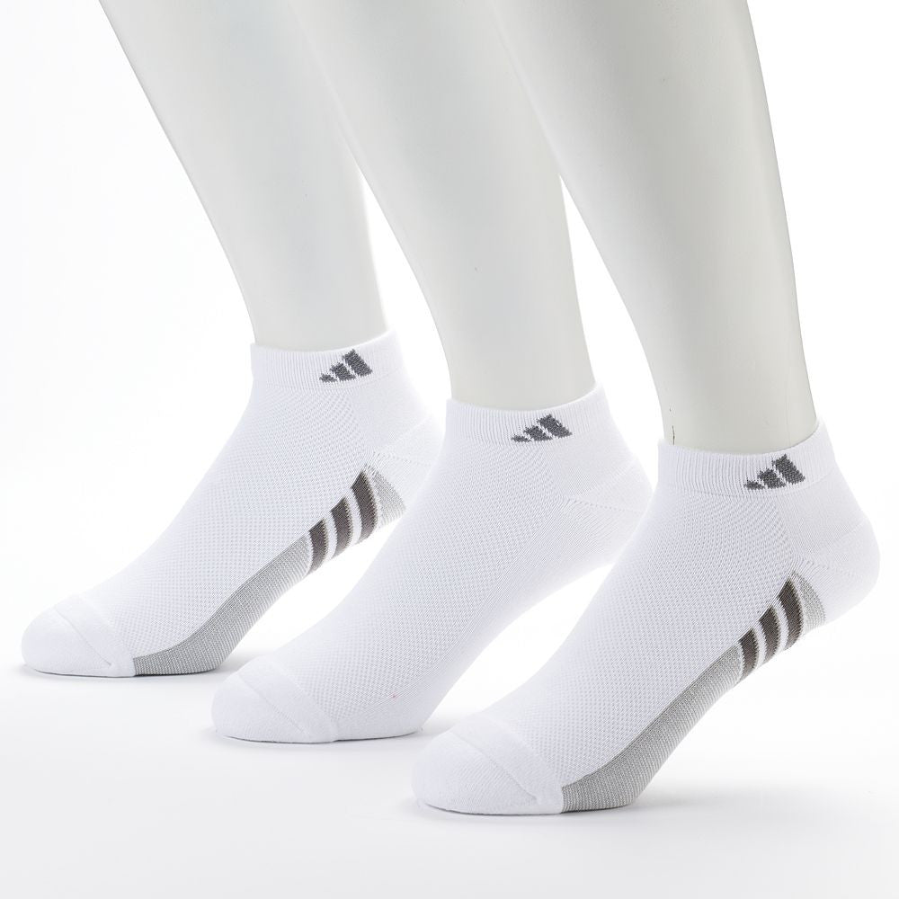 Adidas Men's Superlite Socks - 3 Pairs