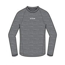 CCM Base layer long sleeve shirt