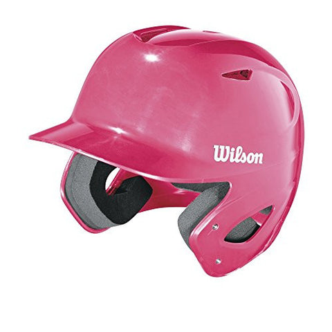Wilson Supertee Batting Helmet