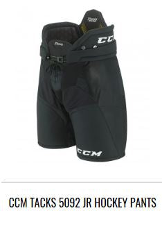 CCM HP5092 JUNIOR HOCKEY PANTS