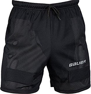 Bauer Core Womens Jill Mesh Shorts With Tabs