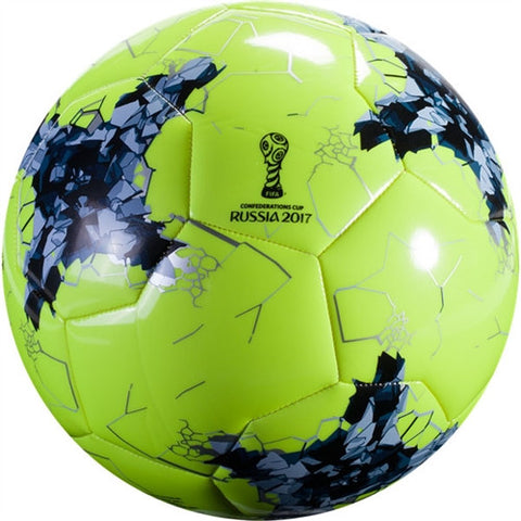 Adidas Confederations Cup Glider Ball