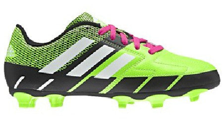 Adidas Kids Neoride III Soccer Shoes
