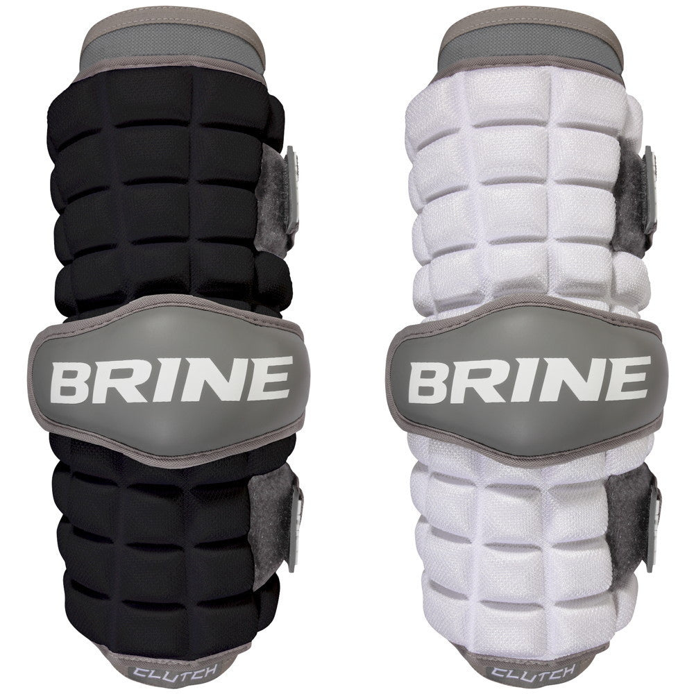 Brine Clutch Elbow Guards