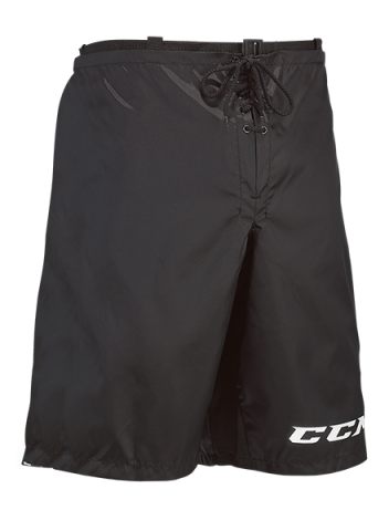 CCM Ice Hockey Pant Shell Black