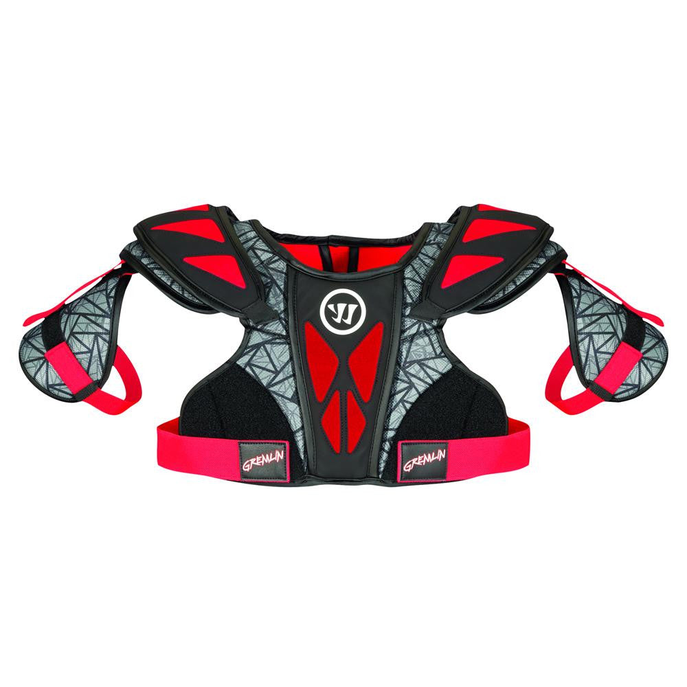 Warrior Gremlin Youth Shoulder Pads