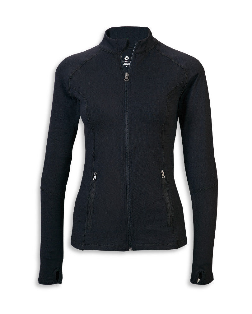 Royal Alexandra Figure Yoga Jacket