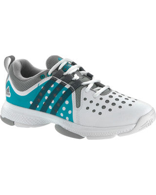 Adidas Barricade Women's Court Shoe