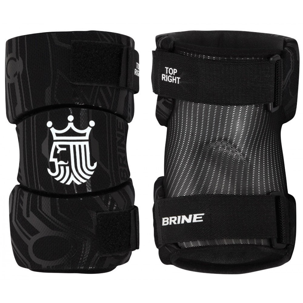 Brine Uprising Youth Elbow Guards