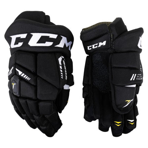 CCM 6052 Tacks Hockey Gloves