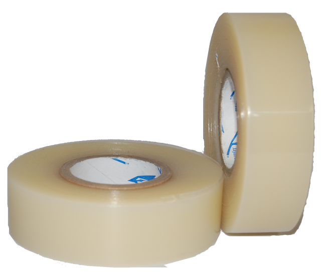 RENFREW TRANSPARENT HOCKEY TAPE 24MMX25MM