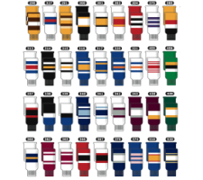 AK H630 Hockey Socks