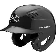 Rawlings Velo Senior Fit Batting Helmet