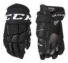 CCM HG270 QLT  Senior Hockey Gloves