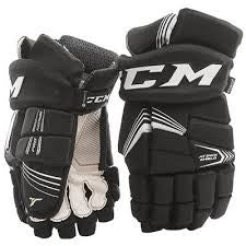 CCM 7092 TACKS Senior Hockey Gloves