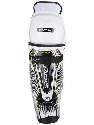 CCM SG5092 Tac Junior Shin Guard