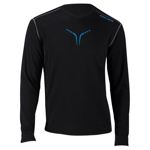 Bauer Core Base Layer Tops