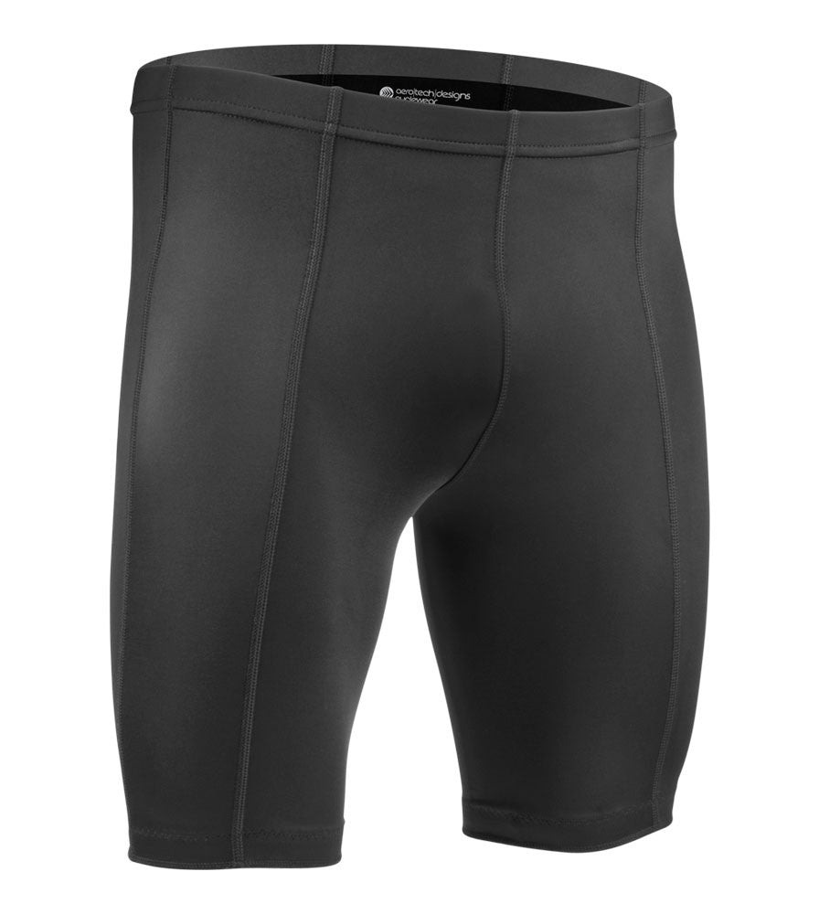 Maverik Compression Shorts