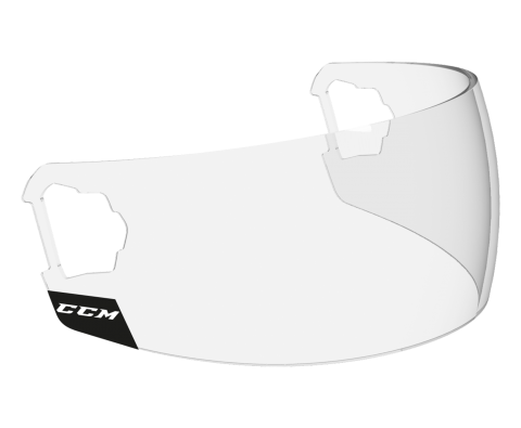 CCM Revision Straight Certified Tool-Less Visor